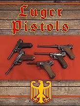 Luger Pistols