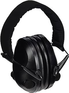 Pistolet Boomstick Accessoires pliante Earmuff bruit de s/écurit/é protection auditive