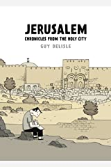Jerusalem: Chronicles from the Holy City Kindle Edition