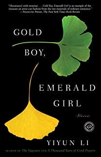 Best gold boy emerald girl Reviews