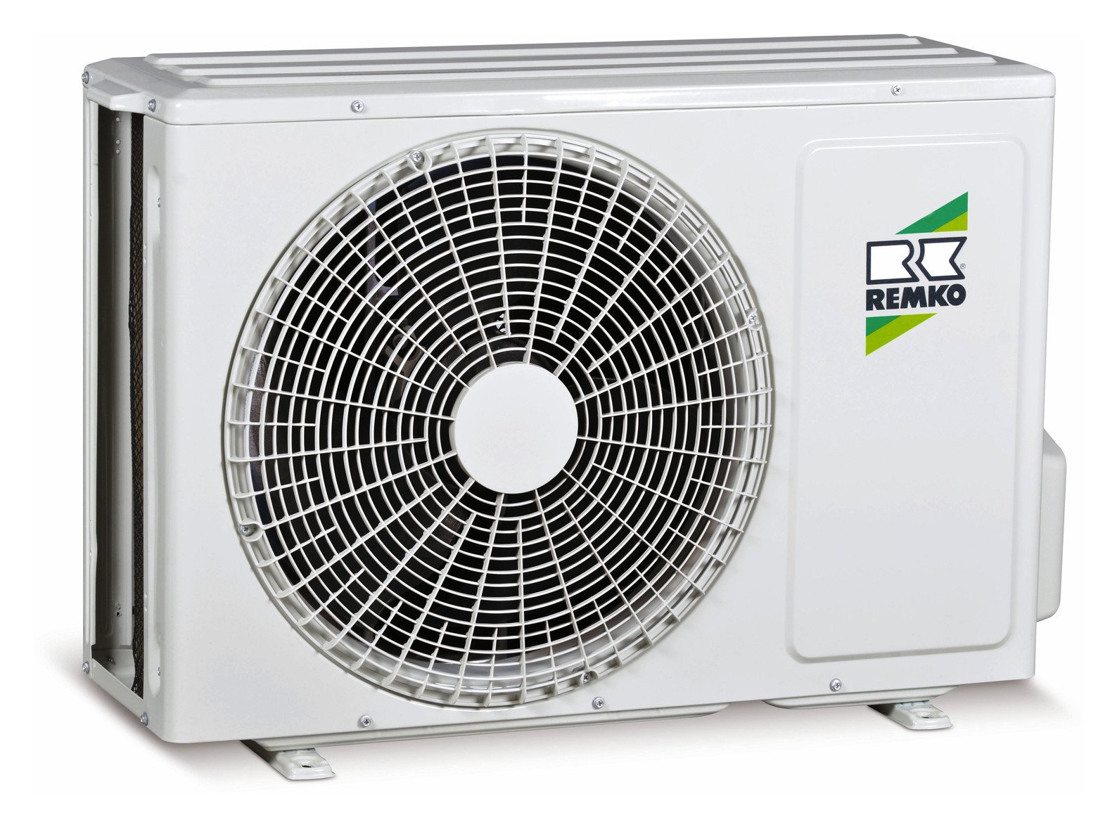 Remko habitación climática dispositivo JBW 350 DC 3,6 kW Aire ...