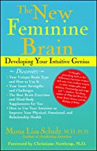 the new feminine brain developing your intuitive genius
