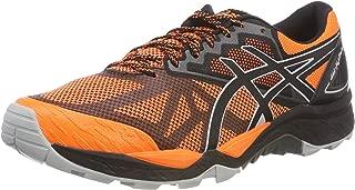 Gel-Fujitrabuco 6 Mens Running Trainers T7E4N Sneakers Shoes