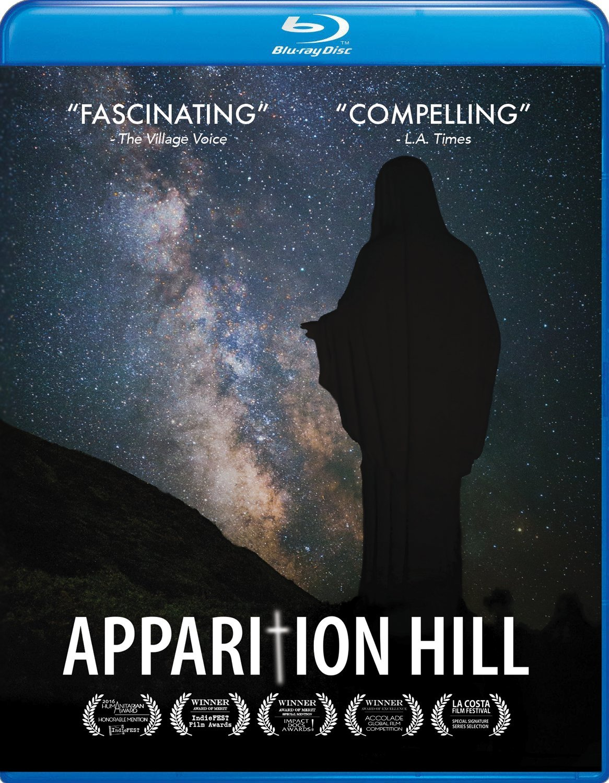 Max 65% OFF Apparition 2021 model Hill Blu-ray