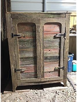 T&B 8inch T-Strap Light Duty Shed Hinge Gate Strap Hinge Door Barn Gates Hinges Black Wrought Hardware Iron Rustproof...