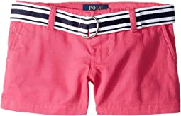 Chino Shorts (Toddler)