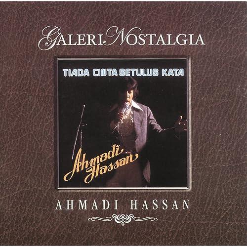 Tiada Cinta Setulus Kata Von Ahmadi Hassan Bei Amazon Music