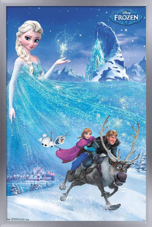 Trends Limited price sale Baltimore Mall International Disney Pixar One Frozen-Adventure Sheet Wal
