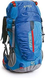 Mochila trekking Altus Huascaran 45L.
