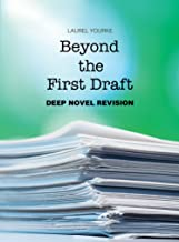 Beyond the First Draft: Deep Novel Revision