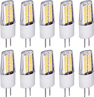 LED Leuchtmittel Stiftsockellampe 2W = 25W G4 210lm Tageslicht 6500K kaltweiß