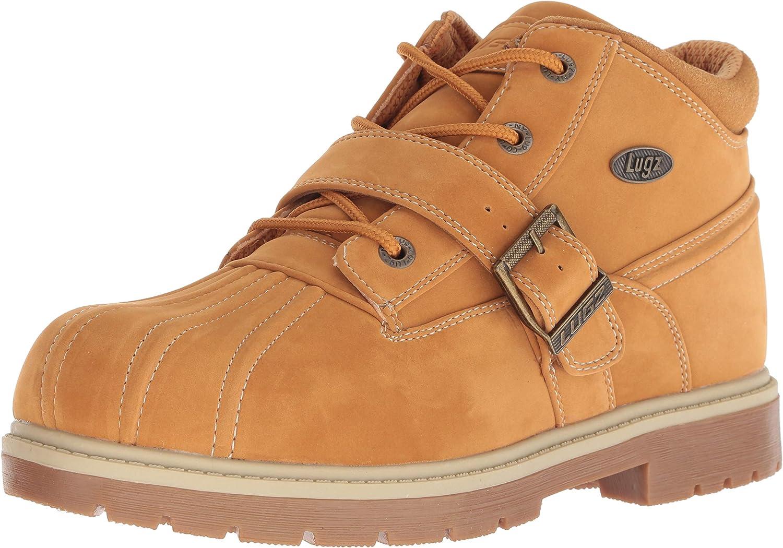 Lugz Mens Avalanche Strap Winter Boot