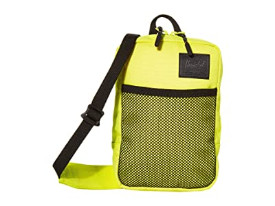 Herschel Supply Co. Sinclair Large (Highlight/Black) Cross Body Handbags