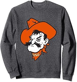 Oklahoma State University NCAA Women`s Sweatshirt 01AMOKS1