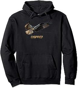 Osprey Hawk Hoodie