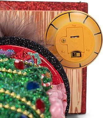 A CHRISTMAS STORY Kurt S. Adler 15-Inch Nutcracker, Multi
