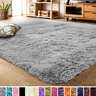 Best Rugs For Home Office Review [2021]
