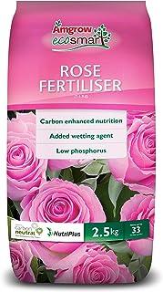 AMGROW 55268 EcoSmart Rose FERTILISER