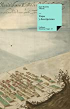 Viajes y descripciones (Historia-Viajes nº 13) (Spanish Edition)