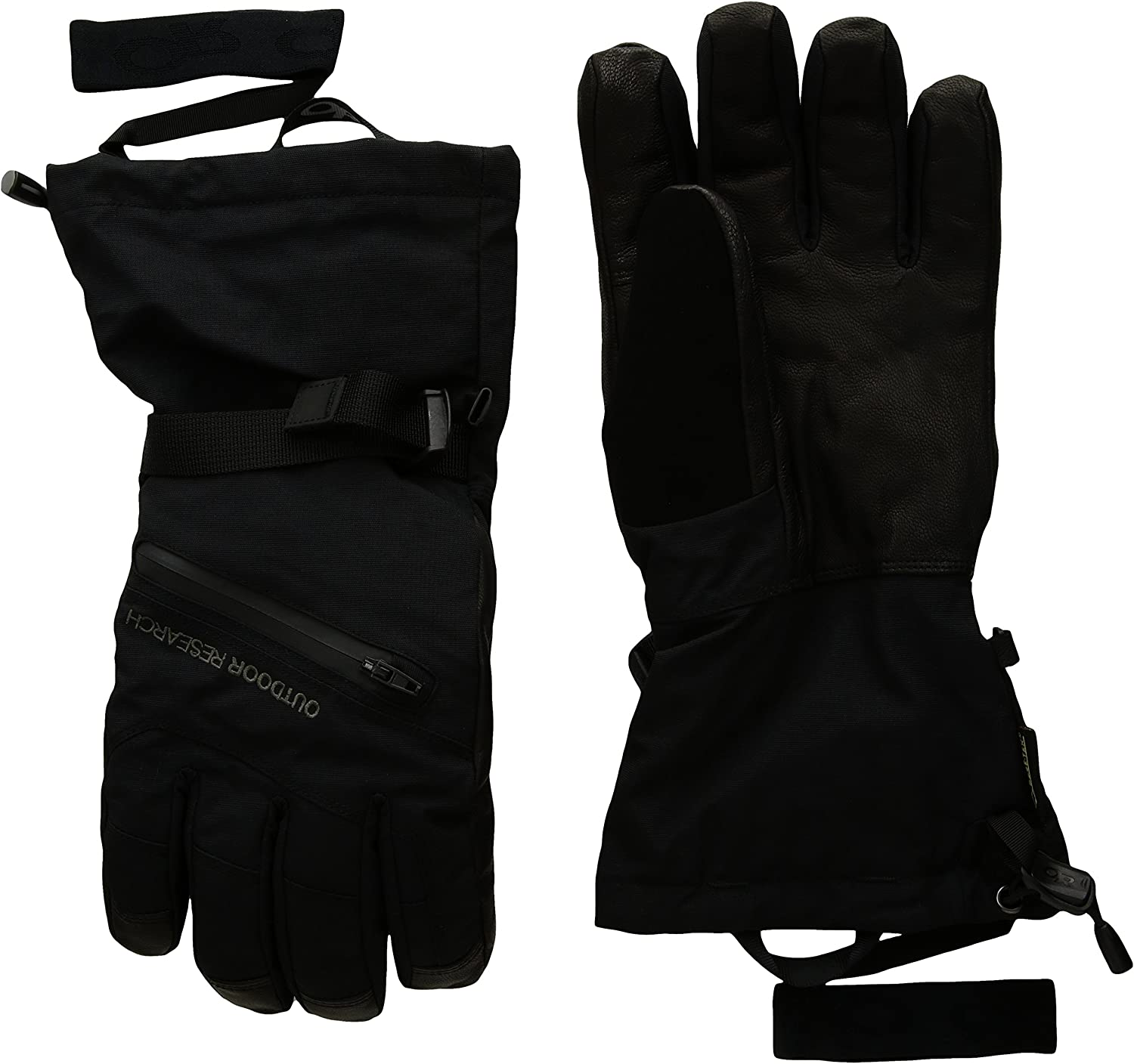 Outdoor Portland Mall Research Mens M's Sensor Southback Gloves Portland Mall