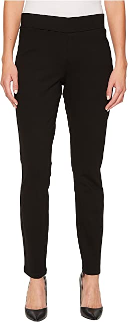 NYDJ Basic Ponte Legging Pants