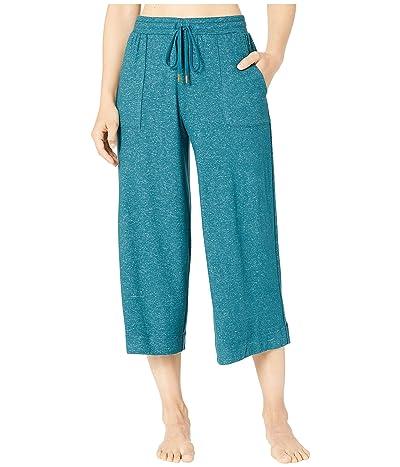 Donna Karan Crop Pants (Mountain Ash Marl) Women