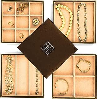neatnix jewelry organizer trays