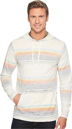 VISSLA Bartlett Long Sleeve Pullover Hoodie