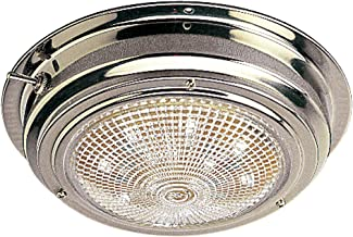 Sea Dog 400193-2 LED Dome Light with 4-Inch Lens