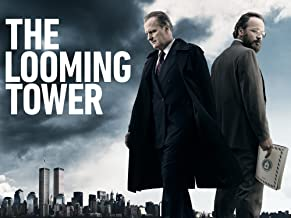 the looming tower series