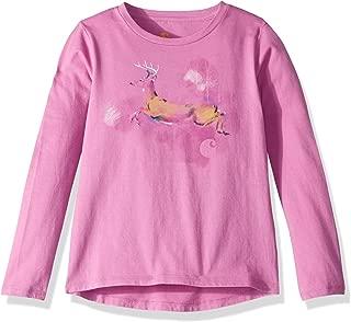 deer shirt girls