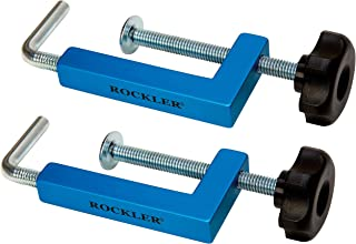 Best rockler universal fence clamps Reviews