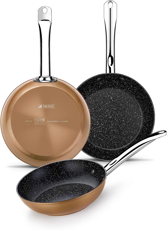 Monix M740040 Copper
