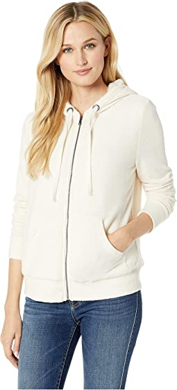 Remington Sherpa Fleece Hoodie