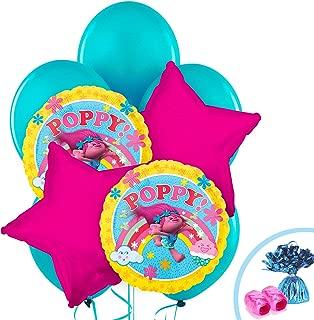 Best trolls balloon bouquet Reviews