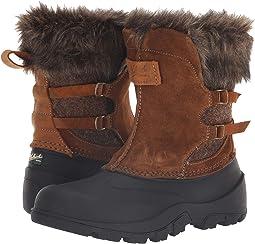 Fully Wooly Icecat II