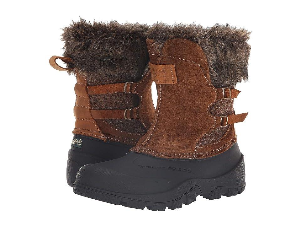 Woolrich Fully Wooly Icecat II (Dachshund) Women