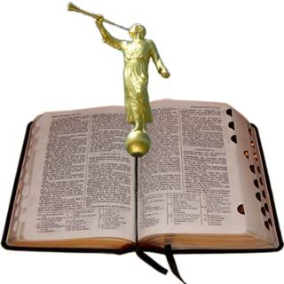 lds scripture trivia
