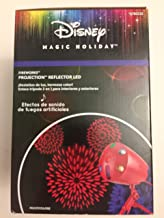 Best disney magic holiday projector Reviews