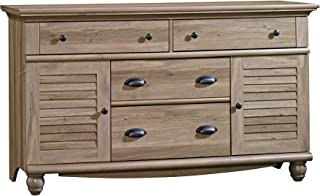 Sauder Harbor View Dresser, L: 58.27