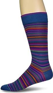 BUGATCHI Men's Giancarlo Fashion Sock