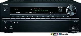 Onkyo TX-NR727 3D Ready A/V Receiver - 7.2 Channel
