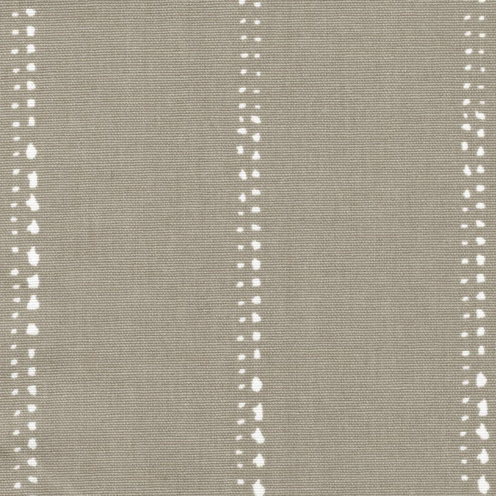 Close online shopping to Custom Linens Carlo Bradford Valance Stripe 4 years warranty Taupe Cove
