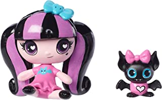 Monster High Minis Draculaura & Count Fabulous Figures
