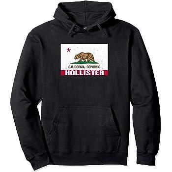 New UNISEX California CA Republic Pullover Fleece HOODIE Sweatshirts