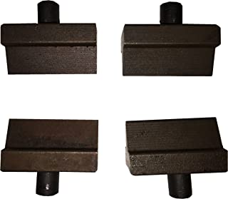 2 pairs Spare Blades for Hydraulic Rebar Cutters (G22 & G22F) G-22EL by HYDRAFORE