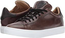a. testoni - Leather Sneaker