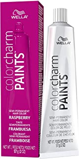 Sponsored Ad - WELLA Color Charm Paints Semi-Permanent Hair Color