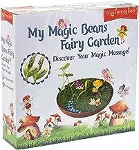 EEZY BREEZY KIDS My Magic Beans Fairy Garden