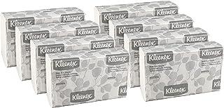 Kleenex Multifold Paper Towels (02046), White, 8 Packs/Convenience Case, 150 Tri Fold Paper Towels/Pack, 1,200 Towels/Case